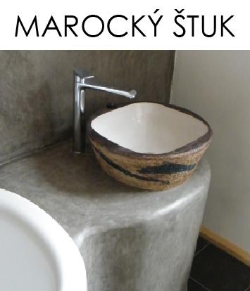 marocky stuk